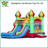 commercial bouncy castles inflatable bounce castle with slide ,used bouncy castles for sale