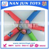 25CM Foam Water Gun EVA Water Gun Summer Toy