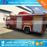LHD RHD 4x2 Dongfeng fire fighting water pump truck                                                                                                         Supplier's Choice