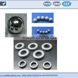 Sucker Rod Pumps Parts - Tungsten Carbide Balls & Seats , Hot sales in USA Market
