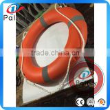 Made in china manufacturer reflective marine ship sea decorative swimming pool ring life buoy