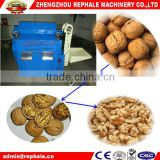 New type walnut cracker machine /walnut breaking machine