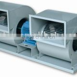 Orbit Fan/Train air-conditioning fan series/AII centrifugal fan for light rail