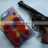 INquiry about 12Shots ring cap toy guns fireworks