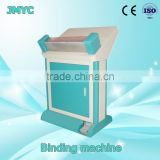 Factory direct photo book binding machine low price