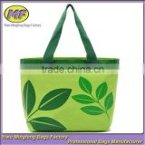 Custom High Quality 840D Oxford Waterproof Cheap Tote Lunch Box Ba