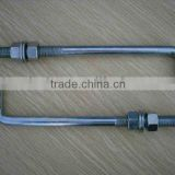 fastener anchor bolt