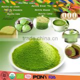 Hot sale 100% natural instant green tea soft serve ice cream powder                                                                         Quality Choice                                                                     Supplier's Choice