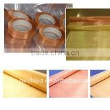 Silicon bronze wire mesh(factory)