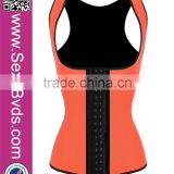 High Quality Steel Boned Sporty Size Latex Waist Trainer made in china                                                                         Quality Choice