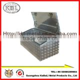 China High Quality Pickup Truck Parts Aluminum Us General Tools Boxes for Utes(KBL-APH1450)(ODM/OEM)