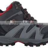 2015 comfortable trekking boots trekking shoe hiking shoes lightweight hiking shoe for men