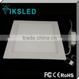 wholesale led panel light led lamp panel lamp price smd 2835 led panel light housing ultra thin 18w ce rohs fcc