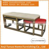 Bench&footstool,Changing shoes,a set,buttons on seat,TB-7859&7859S                                                                         Quality Choice