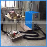 High Frequency Handheld Induction Brazing Welding Machine for Condenser Evaporator (JLS-10)