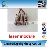 650 nm 5mw industry of red diode laser module