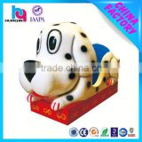 Shopping mall indoor playground entertainment animal car kids park ride