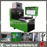 The Most Advanced Turbocharger Mechanical Diesel Pump Test Bench In Taian