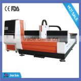 Alibaba China Perfect hot 2015 500w high speed metal fiber laser cutting machine for sale