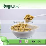 food specification from frozen green peas canned in brine