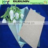 Shoe making materials Non woven imitation leather fabric for the vamp shoe linings