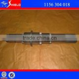High Quality S6-150,S6-160 Transmission Gearbox Gear Shaft Auto Chassis Parts 1156304018