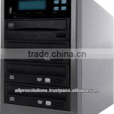 M-BC-3-BD 3 Blu-Ray Drive CD DVD Duplicator Copier w/ Memory Card to Disc Duplication (MS / CF / SD / MMC / USB)