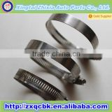 Hebei hose clamps made in China