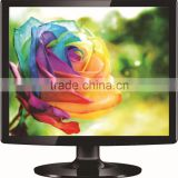 Consumer electronics 17 inch small lcd computer monitor