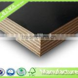 18mm Construction Grade Film Faced Plywood/High quality Cement Plywood Board. Concrete Plywood Board, Formwork Concrete Plywood