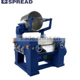 industrial Three rollers mill for pigment paste