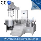 Full automatic concealer, skin cream, body cream making machine