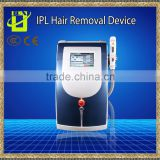 Home use hair removal equipment , 3.5 times atmospheric pressure IPL xenon lamp from hair remove