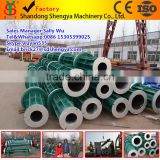 best selling cheap electric concrete pole making machine for sale, Street Light Poles Making Machine Production Line