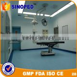 Dust Free Clean Work Room with Air Filter for LCD OCA Laminatoring Machine Refurbish Service