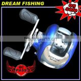 Dream fishing baitcasting fishing reel