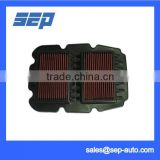 Motorcycle and Scooter Air Filter For K&N HA-7008, HONDA 17210MFFD00