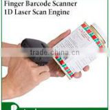 FS03S High speed multi-language mini barcode scanner with great price