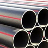HDPE100/80 mine pipe