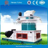 Biomass fuel plant use low power consuption biomass pellet machine for sale supplier of China