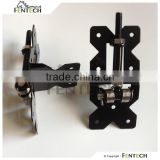Made in China Fentech High Quality Stainless Steel Adjust Self Closing Stainless Steel Door Hinge
