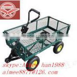 garden tool cart TC4205B 500kg,garden leaf cart,power garden cart
