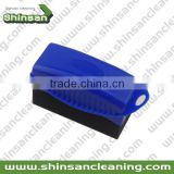 Especial Plastic applicator sponge/polish applicator/car wax applicator