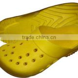 CheHot New New design Hot selling Various styles wholesale price EVA clogs/ women's clogs /men's eva clogs comfortable eva clogs