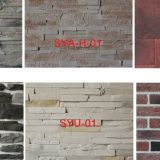 Artificial stone & brick