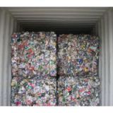 ALUMINUM USED BEVERAGE CANS (UBC)