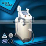 Multifunctional IPL 808nm diode laser hair removal beauty machine