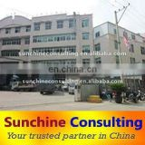 China Sourcing Company - Get the best advice and guidance for your China manufacturing