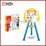 High quality plastic drawing stand for kids