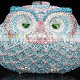guangzhou evening bags with bling hard case